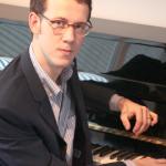 Portrait von Alexander J. Pfleger